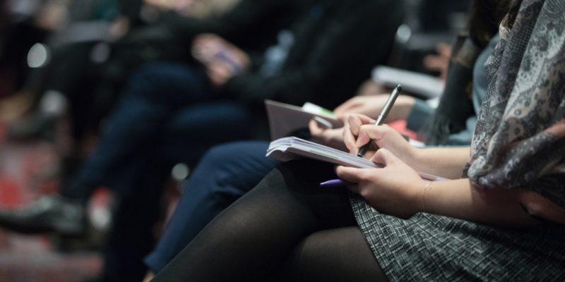 Une Rentrée Académique Mouvementée Pour Les Membres Du GREPEC : Consultez L'agenda